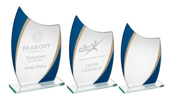 The Benefits of Acrylic Crystal Awards