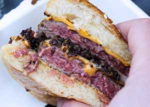 Bleecker Sreet Burger