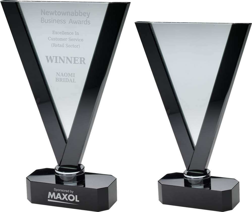 Glass V Award