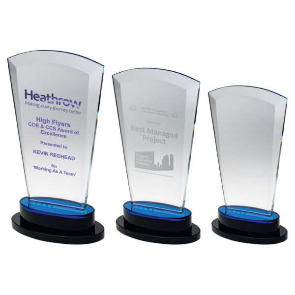 Arch Glass Award