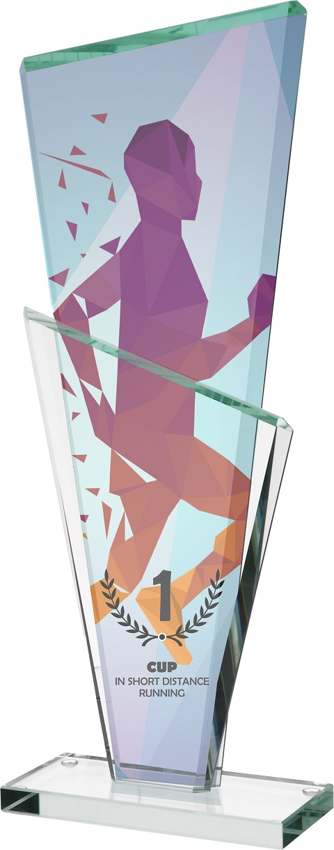 Jade Glass Award