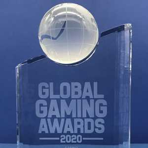 Global Gaming Glass Award