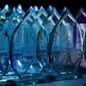 British Quality Food Glass Award