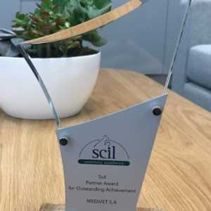 scil Metal and Glass Award