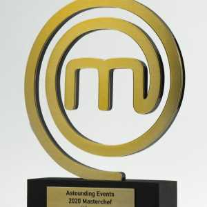 Retail Masterchef Bespoke Award